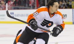 Daniel Briere Announces Retirement