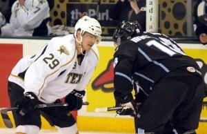 Ottawa Senators forward Alex Chiasson