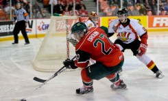 Grading The 2013 NHL Draft On A Curve: Division C