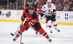 Burning Questions Abound with Devils Training Camp