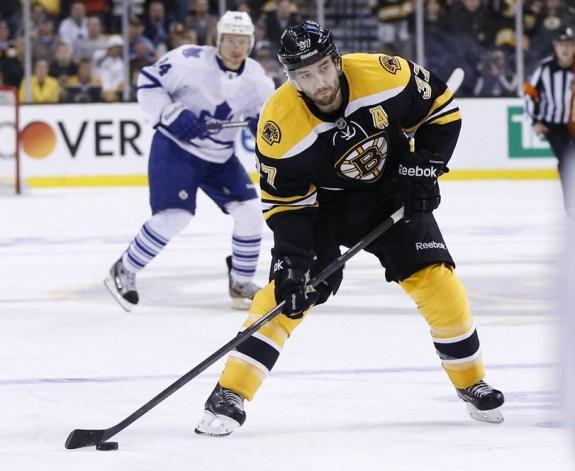 Patrice Bergeron, Boston Bruins, Hockey, NHL