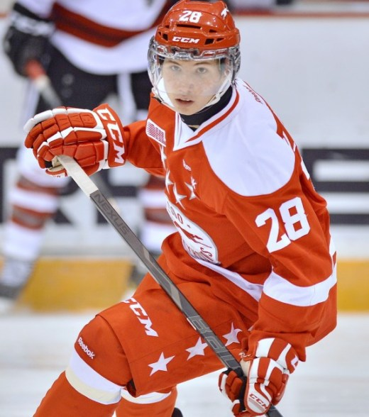 Sergei Tolchinsky (Terry Wilson/OHL Images)