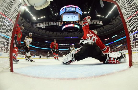 (Bruce Bennett/Pool Photo via USA TODAY Sports)