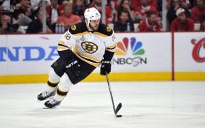 The eventual addition Nathan Horton may push Columbus over the top (Rob Grabowski-USA TODAY Sports)