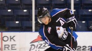 Sam Reinhart (WHL Images)