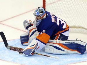 Islanders Buyout Rick DiPietro's Contract