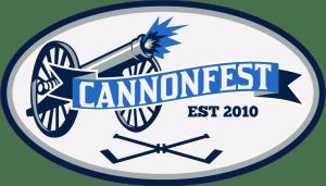 CannonFest Logo (Adam Heineman)