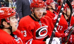 Hurricanes' Inability to Develop Players Proving Costly
