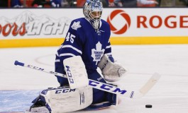 Maple Leafs' Recent Dealings With the Kings