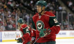 The Minnesota Wild's Top 5 Goals in the First 5 Games