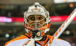 How the Philadelphia/Washington Line Brawl Affects the Flyers