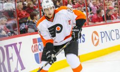 Flyers Backcheck: Back to Earth, Coyotes Outlast Flyers