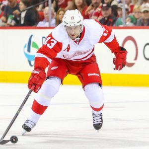 Is Pavel Datsyuk of the Detroit Red Wings a future Hall-of-Famer?