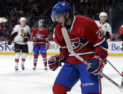Montreal Canadiens, Fantasy Hockey, NHL