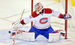 Hockey News: Price, Lehtonen Earn Shutouts; Toffoli Could Be Suspended