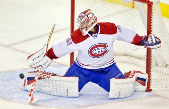 Carey Price, Montreal Canadiens, NHL