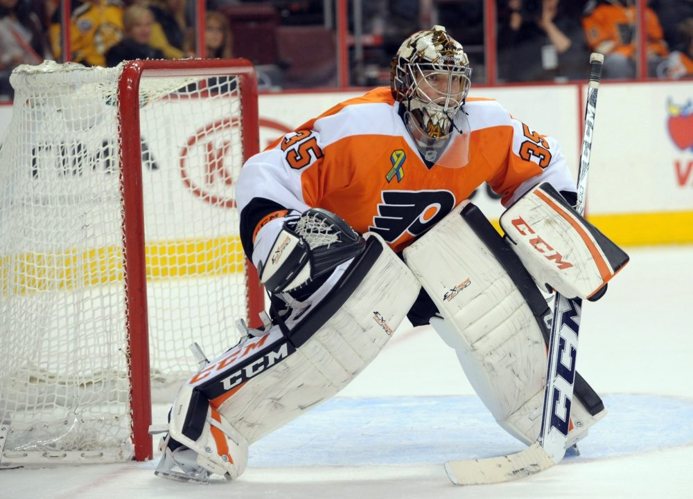 Save Percentage Vs The Experts Round One Introduction Of Concepts