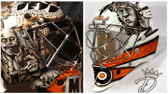 Philadelphia Flyers Masks