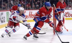 Price and Subban Impress Team Canada General Manager