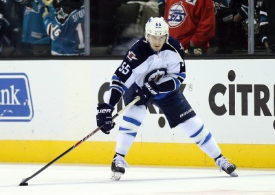 Mark Scheifele, Winnipeg Jets, NHL, Fantasy Hockey