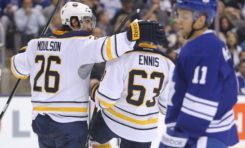 5 Must-Watch Sabres Games In 2014-15