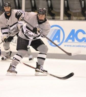 Rebecca Morse, Providence Friars (Tom Maguire/Providence Athletics)