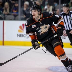 Lovejoy Anaheim Ducks