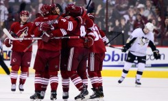 Phoenix Coyotes: All-Time NHL Top Two Lines