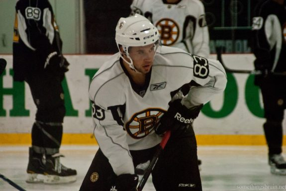 Boston Bruins Trade Bait Craig Cunningham
