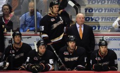 The Anaheim Ducks: Duck Soup Q&A