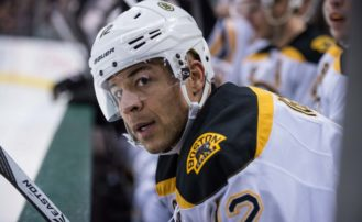 Boston Bruins Rumors: Iginla Reunion Makes Too Much Sense