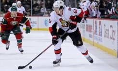 Game of Numbers: Ottawa Senators Edition