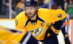 Flyers' 2014 NHL Entry Draft Target: Shea Weber