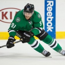Seguin is always coming through in the clutch. (Jerome Miron-USA TODAY Sports)