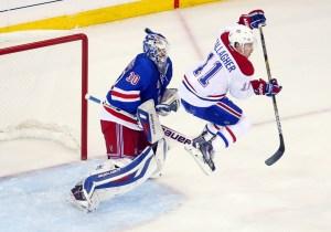 Montreal's Comeback Starts Tonight