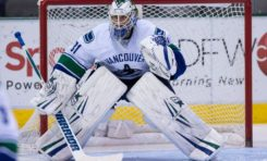 Recap: Markstrom Pulls Canucks Past the Jets