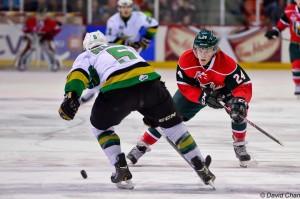 NHL, NHL Draft, QMJHL, Halifax Mooseheads, Hockey, Toronto Maple Leafs, Nikolaj Ehlers