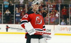 Martin Brodeur Memories By Season