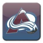 Colorado Avalanche square logo