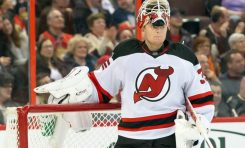 New Jersey Devils All-Star Goaltenders