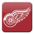 Detroit Red Wings square logo