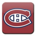 Montreal Canadiens square logo
