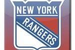 New York Rangers square logo