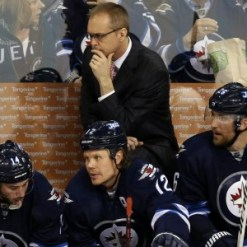 No one is worried about Winnipeg. (Bruce Fedyck-USA TODAY Sports)