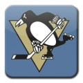 Pittsburgh Penguins square logo