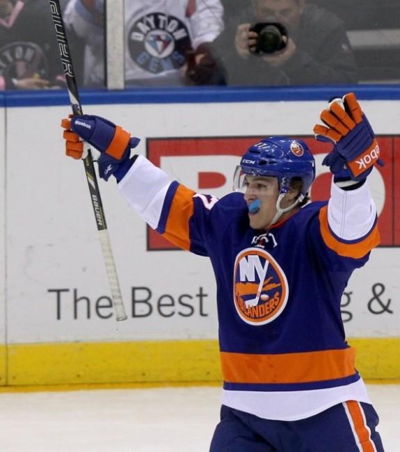 state of hockey - Anders Lee