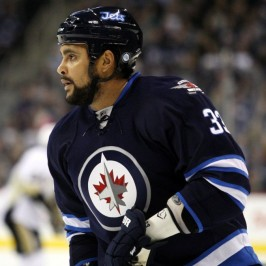 Dustin Byfuglien, NHL, Winnipeg Jets