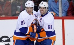 New York Islanders 2015-16 Season Preview