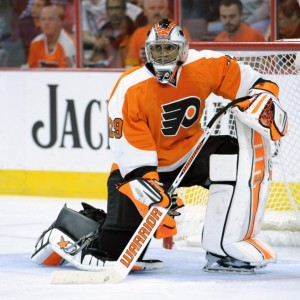 Ray Emery Flyers