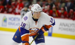 Tavares and Strome: Islanders Match Made in Heaven
